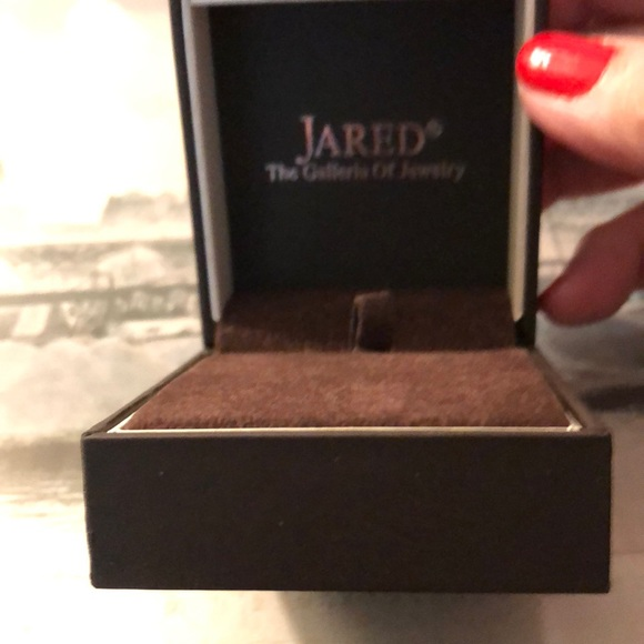 Jared Jewelry Jewelers Necklace Box Poshmark